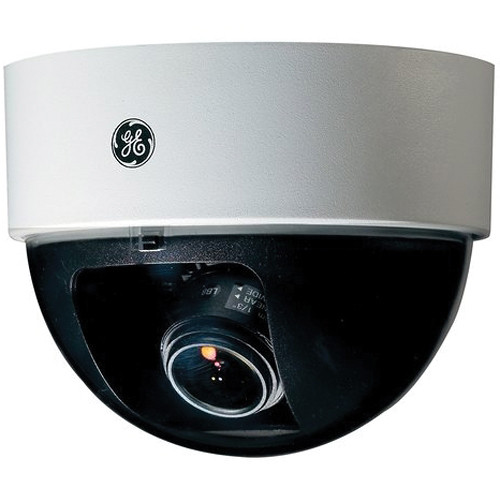 GE Security Cameras